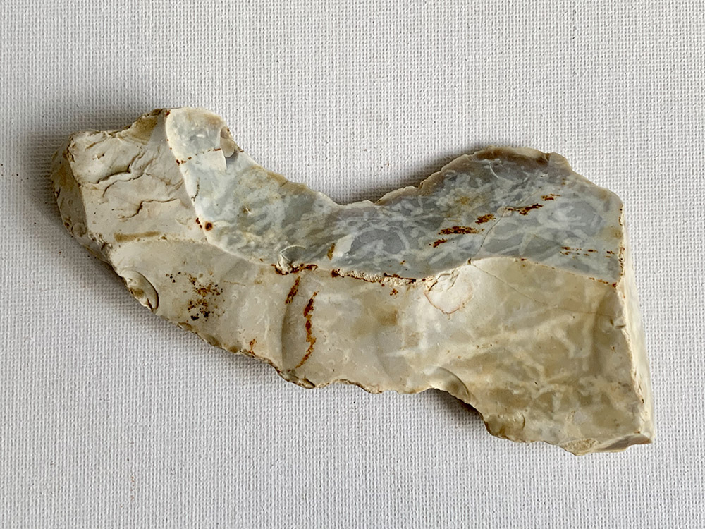 Large Mesolithic Knife
