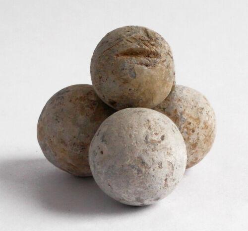 Battle of Preston Musket Balls