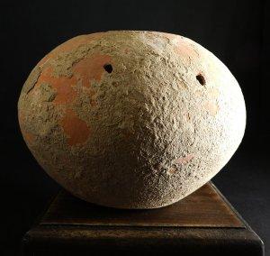 British Bronze Age Jar - Excavated during the Victorian Period