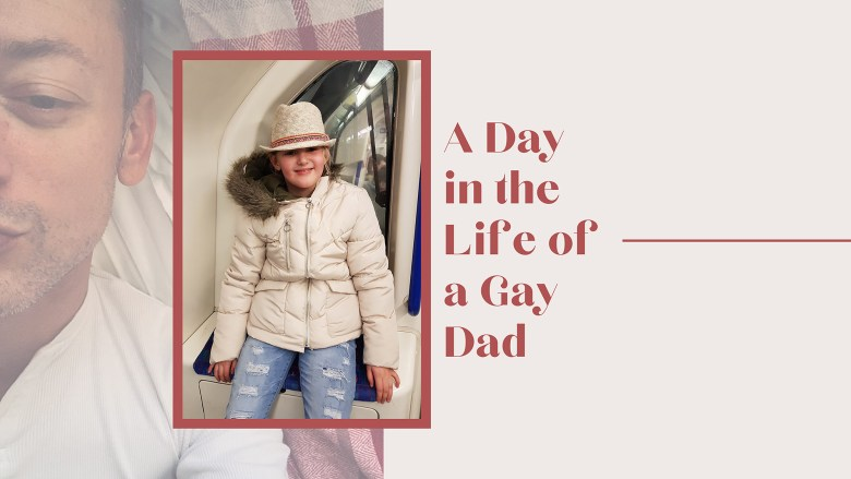 A Day in the Life of a Gay Dad | A Sentimental Look @ his famIly story | LGBT Parent | Vlog 22