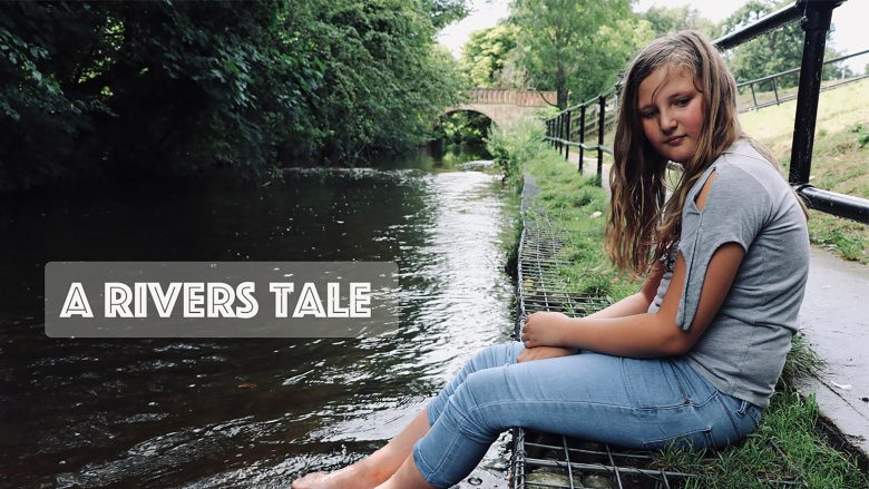 A Rivers Tale and a Victorian Garden | Chelmsford | Family Vlog | Stephen and Yhana | Vlog 11