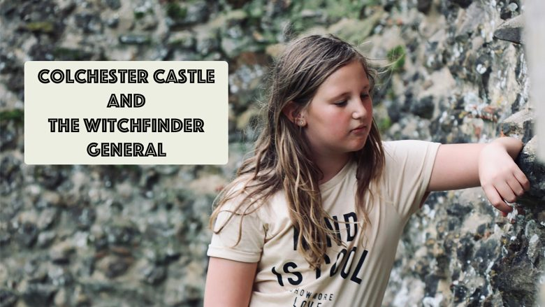 Colchester Castle and The Witchfinder General | Documentary | History | Stephen and Yhana | Vlog 13