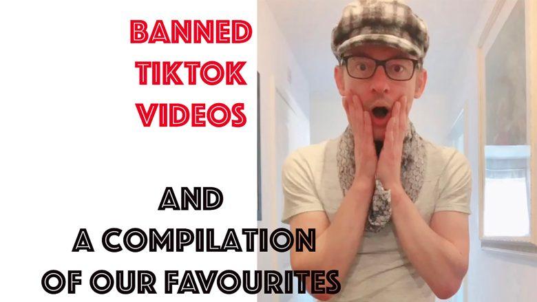 #bannedtiktokvideos Our Favourite tiktok compilation videos | Stephen and Yhana | Vlog 23