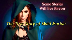 The Story of Maid Marian Beautifully Told