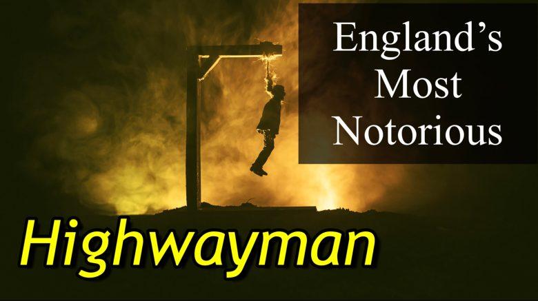 The Legend of Davis and Bennet, Highwayman | The Golden Farmer