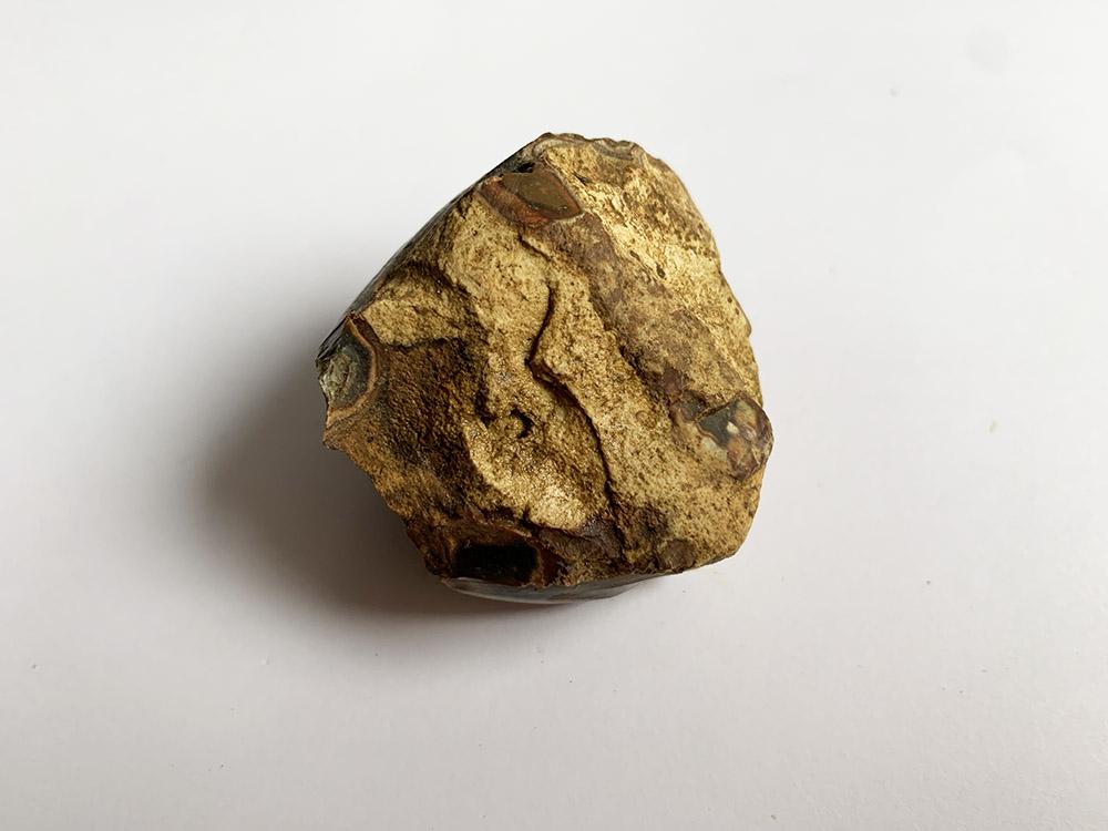 Neolithic Flint Core