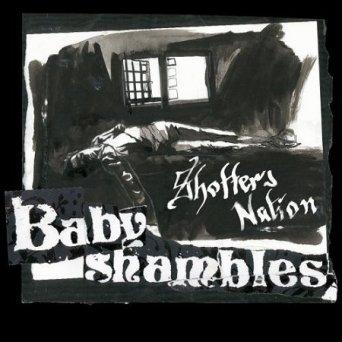 Babyshambles Shotter's Nation (produced by Stephen Street)