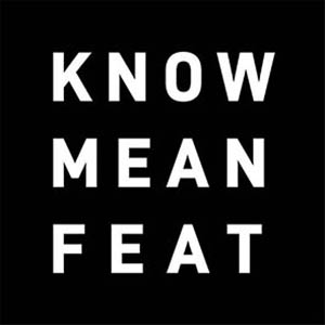 Know Mean Feat logo