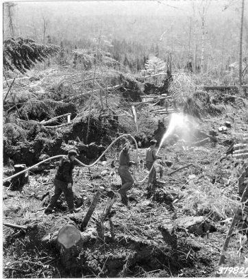 CCC boys 1938 hurricane