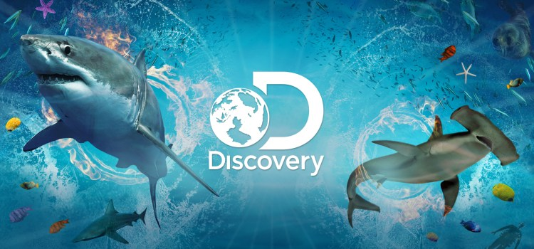 NARRATION NEWS: Discovery Channel Shark Week 2017