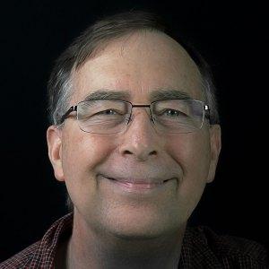 Portrait Stephen M. Miller