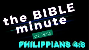 link to reading of Philippians 4:8