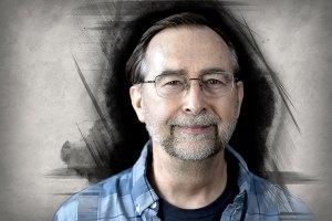 Portrait of Stephen M. Miller