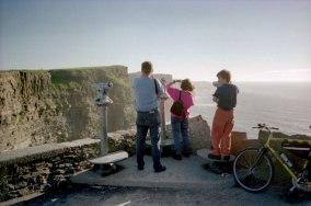 Cliffs of Moher (1999)