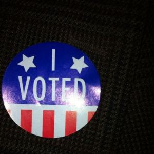 Election Day – Leading or Reflecting?