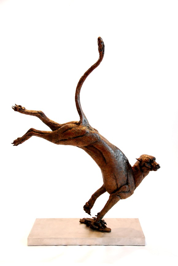 cheetah,Cheetahs,Cheetah sculpture,Bronze Cheetah
