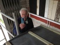 Peter Clarke documents