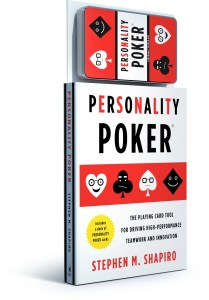 Personality Poker Innovation Book