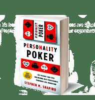 Personality Poker by Stephen Shapiro