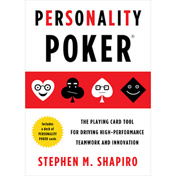 Personality Poker (2D w/o cards)