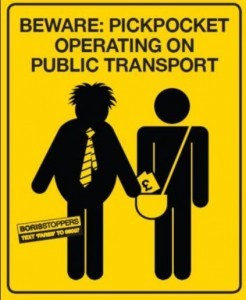 pickpocket innovation