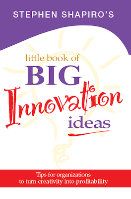 Little Book of Big Innovation Ideas