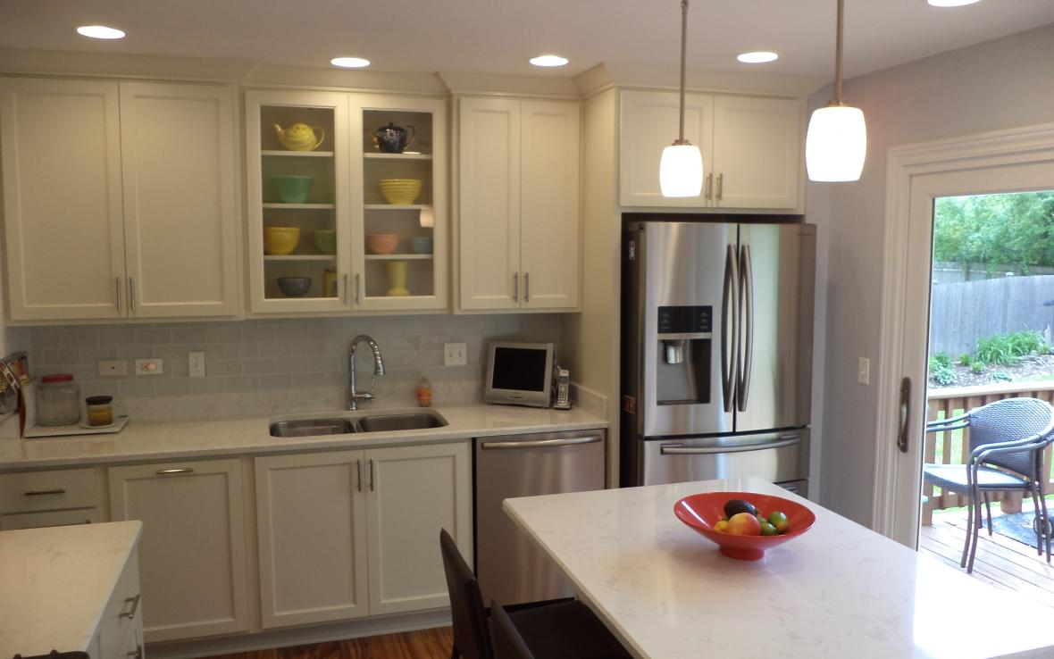 Kitchen And Bath Design Downers Grove Il