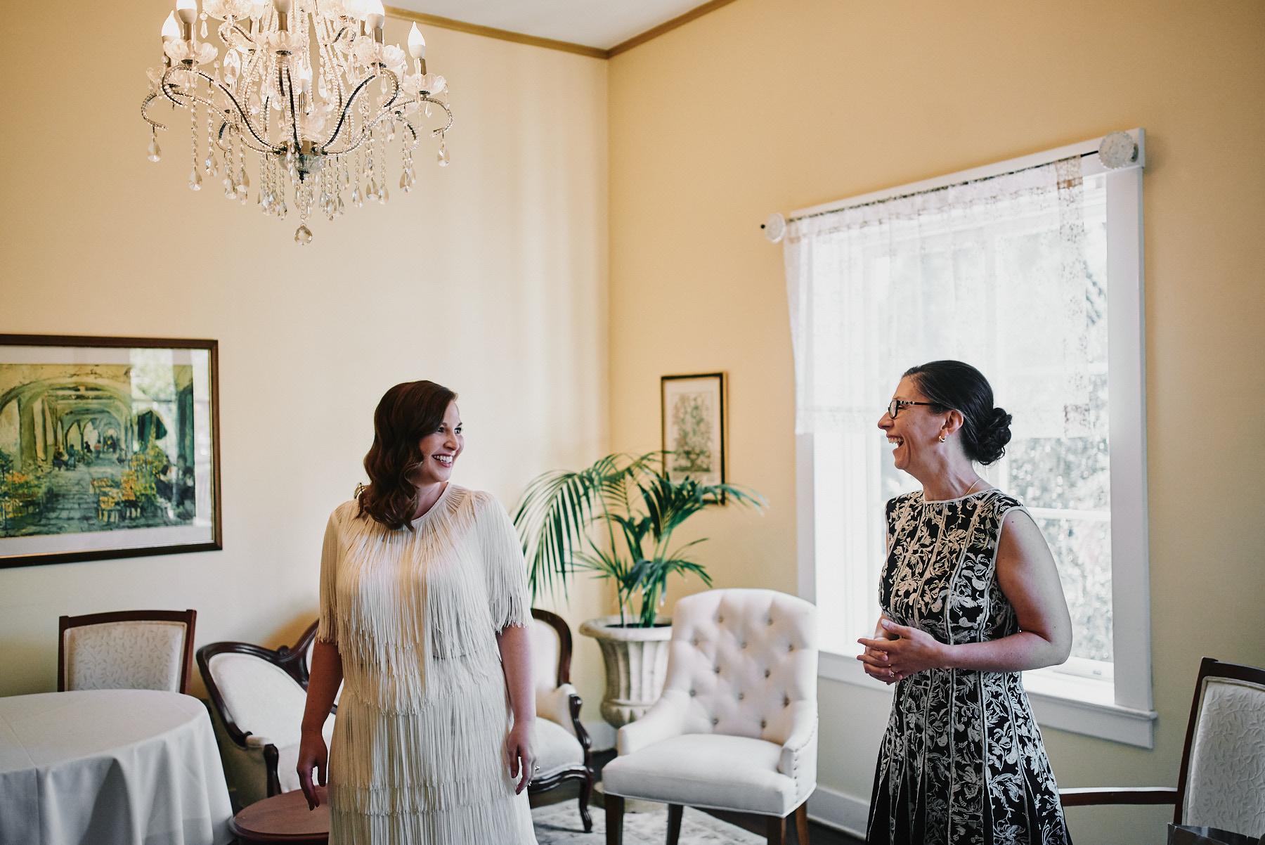 Riviera Mansion bridal suite