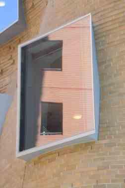 UTS Business School, Sydney - Frank Gehry 02_Stephen Varady Photo ©