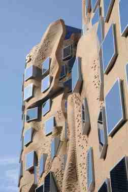 UTS Business School, Sydney - Frank Gehry 08_Stephen Varady Photo ©