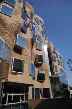 UTS Business School, Sydney - Frank Gehry 11_Stephen Varady Photo ©