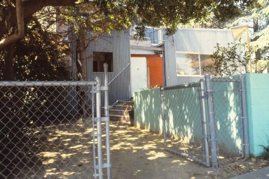 Gehry House, Santa Monica, Los Angeles 06_Stephen Varady Photo ©