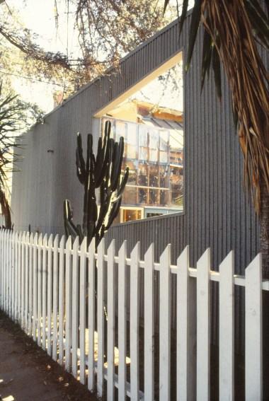 Gehry House, Santa Monica, Los Angeles 11_Stephen Varady Photo ©