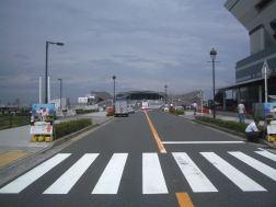 Yokohama Port Terminal by Foreign Office Architects 03_Stephen Varady Photo ©