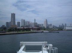 Yokohama Port Terminal by Foreign Office Architects 26_Stephen Varady Photo ©
