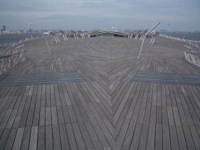 Yokohama Port Terminal by Foreign Office Architects 34_Stephen Varady Photo ©
