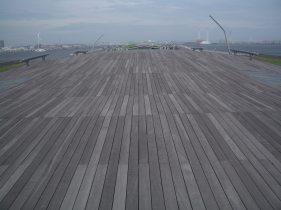 Yokohama Port Terminal by Foreign Office Architects 35_Stephen Varady Photo ©