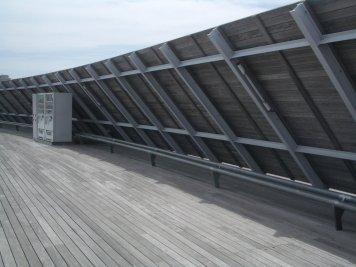 Yokohama Port Terminal by Foreign Office Architects 41_Stephen Varady Photo ©