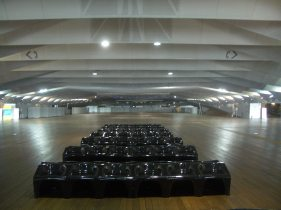 Yokohama Port Terminal by Foreign Office Architects 67_Stephen Varady Photo ©