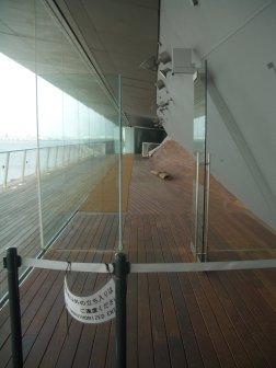 Yokohama Port Terminal by Foreign Office Architects 71_Stephen Varady Photo ©
