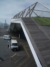 Yokohama Port Terminal by Foreign Office Architects 83_Stephen Varady Photo ©