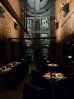 Centrale Restaurant by Bernard Khourry 07_Stephen Varady photo ©