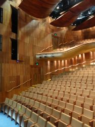 State Theatre Centre of Western Australia by Kerry Hill 40