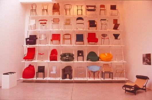 Vitra Design Museum by Frank Gehry 29_Stephen Varady Photo ©
