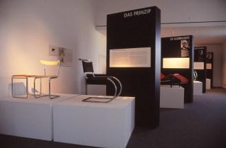 Vitra Design Museum by Frank Gehry 32_Stephen Varady Photo ©