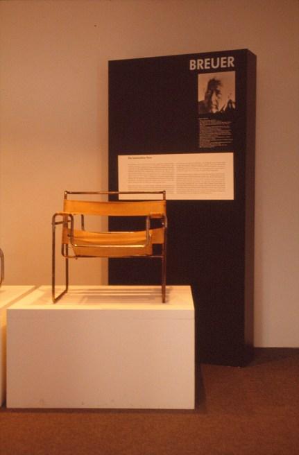 Vitra Design Museum by Frank Gehry 35_Stephen Varady Photo ©