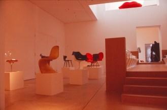 Vitra Design Museum by Frank Gehry 38_Stephen Varady Photo ©