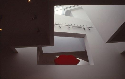 Vitra Design Museum by Frank Gehry 45_Stephen Varady Photo ©