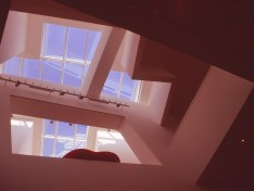Vitra Design Museum by Frank Gehry 46_Stephen Varady Photo ©