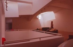 Vitra Design Museum by Frank Gehry 52_Stephen Varady Photo ©